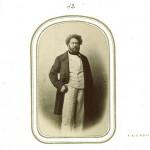 Alexandre Dumas père, auteur des Compagnons de Jéhu