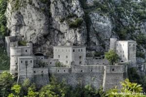 Le Fort l'Ecluse, gardien du défilé du Rhône