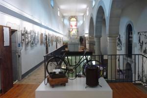 Le musée départemental du Bugey-Valromey à Lochieu